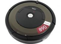 iRobot アイロボット Roomba ルンバ 890 ロボット 掃除機