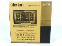 Clarion NXV977D 9型 HD メモリーAVナビゲーション カーナビ