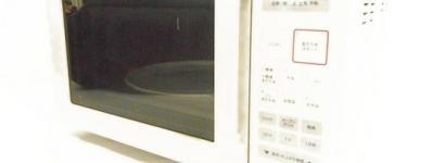 無印良品 MOR-MJ16A オーブンレンジ ホワイト