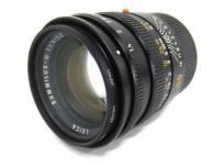 LEICA SUMMILUX-M 50mm F1.4 E46 単焦点 レンズ ズミルックス