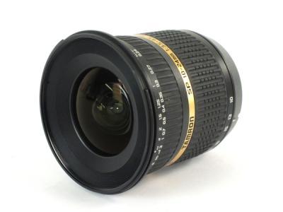 TAMRON SP 10-24mm 1:3.5-4.5 DiII カメラレンズ