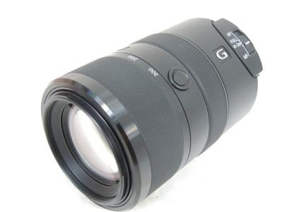 SONY 4.5-5.6 300 G SSM II レンズ カメラ
