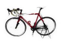ピナレロ PONARELLO ロードバイク 2009年モデル FP2 赤/白の買取