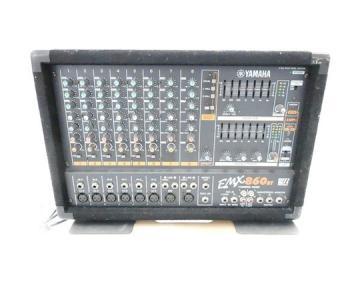 YAMAHA EMX860ST パワード ミキサー 音響