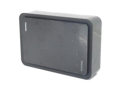 東芝 THD-300V2 レグザ純正 USB ハードディスク HDD 3TB