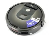 iRobot アイロボット Roomba ルンバ 980 ロボット 掃除機 日本正規品