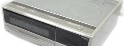 MITSUBISHI 三菱 IHクッキングヒーター CS-G29CS20A