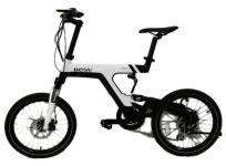 motovelo モトベロ BESV ベスビー PSA1 電動アシスト 自転車 ホワイト 大型の買取