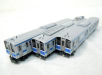 マイクロエース A-4921 青い森鉄道 701系 4両セット Nゲージ 鉄道模型の買取