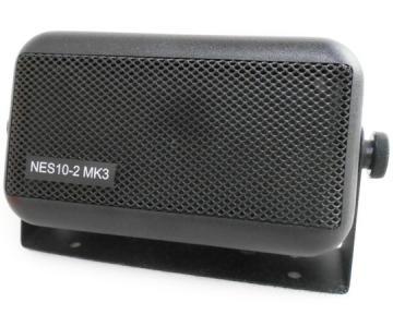 bhi NES10-2 MK3 ノイズキャンセリングスピーカー オーディオ機器