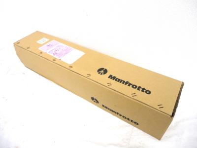 Manfrotto MVH502 MVH502AH 三脚