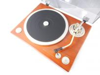 DENON DP-1300MKII ターンテーブル オーディオ 機器