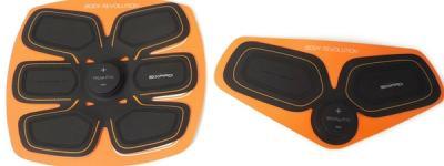 MTG Sixpad アブズフィット + ボディフィット AbsFit BodyFit 腹筋 腕 パット ジェルシート 付き トレーニング