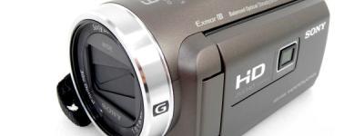 SONY ソニー HDR-PJ680 デジタル ビデオカメラ