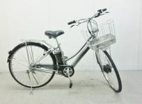 BRIDGESTONE アルベルトe B400 L型 AL7B47 ブリジストン 電動 自転車 5段変速 27インチ 大型の買取