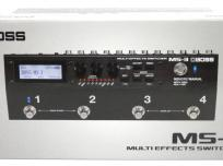 BOSS マルチエフェクト・スイッチャー MS-3 ギター用エフェクター