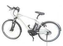 YAMAHA PAS BRACE PM26B 電動 アシスト 自転車 XL 大型の買取