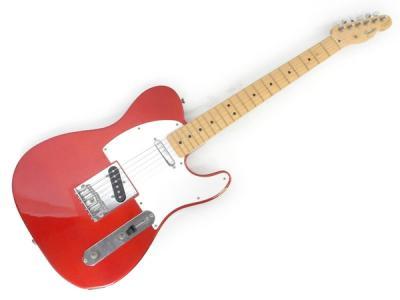 Fender Japan TL-43 car フェンダージャパン テレキャスター