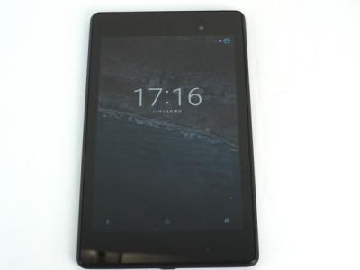 ASUS Nexus 7 K008 タブレット