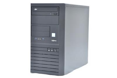 ドスパラ Diginnos Magnate デスクトップパソコン i5-6500 8GB 120GB 1TB Win10