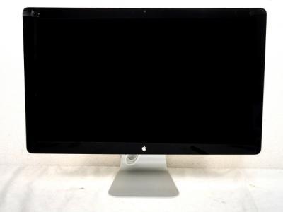 アップル Apple LED Cinema Display (27-inch) A1316 27インチ ディスプレイ