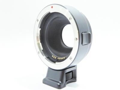 Canon マウントアダプター EF-EOS M カメラ ミラーレス 一眼