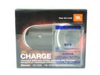 JBL CHARGE ワイヤレス スピーカー Bluetooth