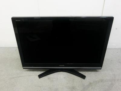 TOSHIBA 東芝 REGZA 37Z8000 09年製 37型 液晶 テレビ レグザ大型