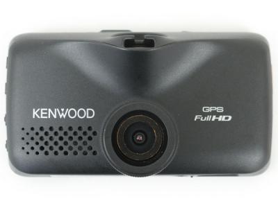 KENWOOD ケンウッド DRV-610 ドライブレコーダー カー用品