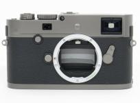 Leica M-P Titanium Edition 10968 TYP240 銀座店 10周年記念 レンジファインダー Store Ginza 10th Anniversary ボディ チタン