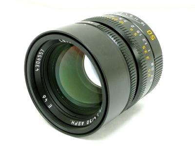 Leica SUMMILUX M 1.4 50 50mm F1.4 ASPH. 単焦点 レンズ Mマウント 11891 C