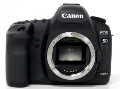 Canon EOS 5D MkII 一眼 ボディ ANGLE FINDER アングル ファインダー