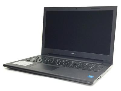 DELL Inspiron15 3542 ノートパソコン i3-4005U 4GB 1TB Win10