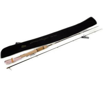 アブガルシア トラウティンマーキス TMS-562L トラウトロッド フィッシング 釣具