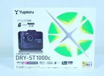 ユピテル DRY-ST1000c ドライブレコーダー カー用品