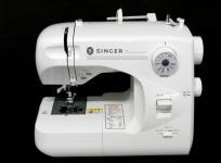 SINGER シンガー HJ-01 ミシン 家庭用
