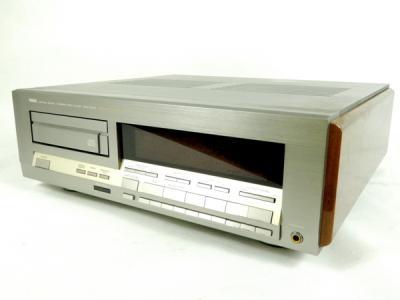 YAMAHA ヤマハ CDX-10000 CD プレーヤー