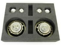 Acoustic Harmony アコースティックハーモニー GSP1 3Way スピーカーシステム カーオーディオ スティルネスゴールド