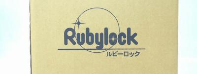 東洋精器工業 Rubylock ルビーロック RL750D ミシン 裁縫 家電