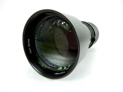 Hasselblad Tele-Tessar CF 350mm F5.6 カメラ レンズ