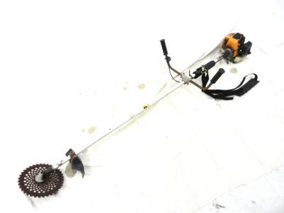 マルナカ nativo HM26 草刈り機