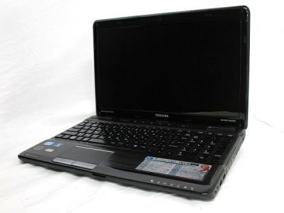 東芝 dynabook Qosmio T551/T6CB PT551T6CBFB 4GB