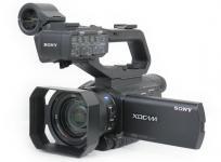 SONY ソニー 業務用 ビデオカメラ PXW-X70 XDCAM メモリーカムコーダー