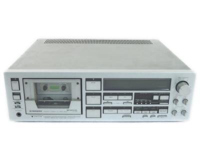 Pioneer パイオニア CT-A9 カセットデッキ