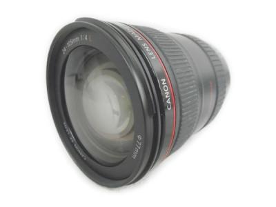 Canon EF 24-105mm F4 L IS USM 標準 ズーム レンズ アカフチ