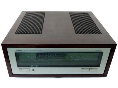 Victor ビクター M-L10 パワーアンプ