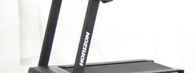 HORIZON Adventure 3 ルームランナー ランニングマシン トレーニング 大型