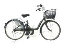 電動アシスト自転車 BRIDGESTONE アシスタDX A6D26大型の買取