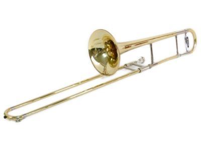 ヤマハ YAMAHA YSL-645 テナー トロンボーン ケース付 管楽器 楽器