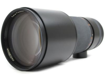 CONTAX Carl Zeiss Tele-Tessar 300mm F4 MMG レンズ